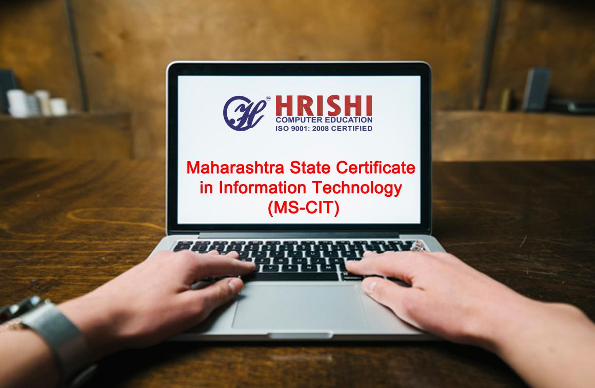 ms-cit Computer Training