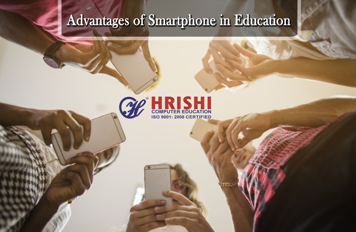 Use Smartphones in Education