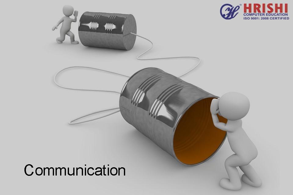 Communication quality