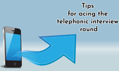 Tips for Telephonic interview round