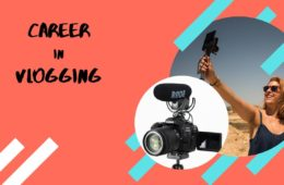 Career in Vlogging