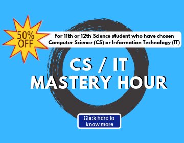 CS/ IT master Hour