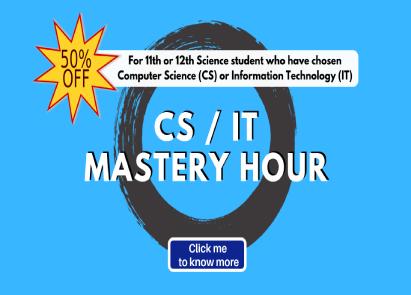 Online Courses (IT & CS) master hour