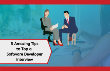 Tips to Top a Software Developer Interview