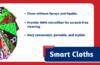 Smart Cloths