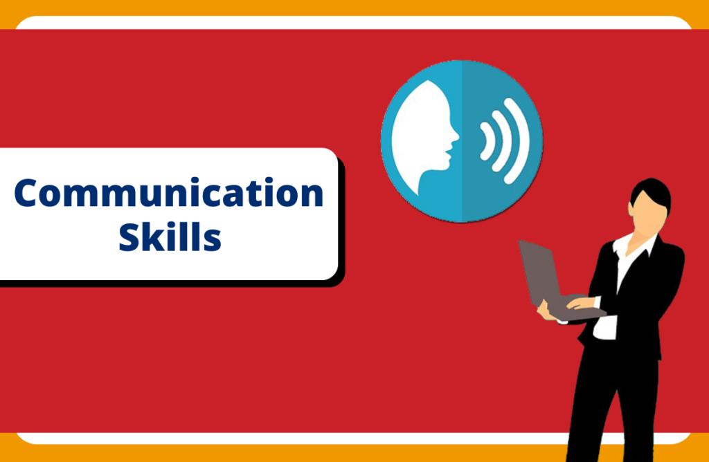 Communication Skill