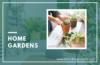 home garden blog
