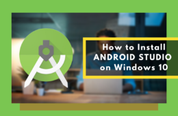how to install android blog