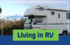 living in rv lifestyle