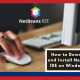 Download and Install NetBeans IDE