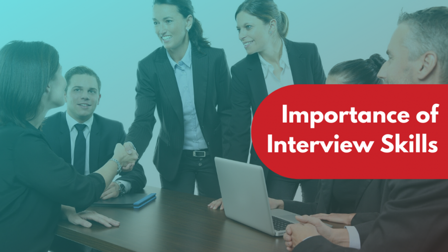Importance of Interview Skills
