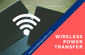 Wireless Power Transfer