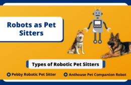 Smart Robotic Pet