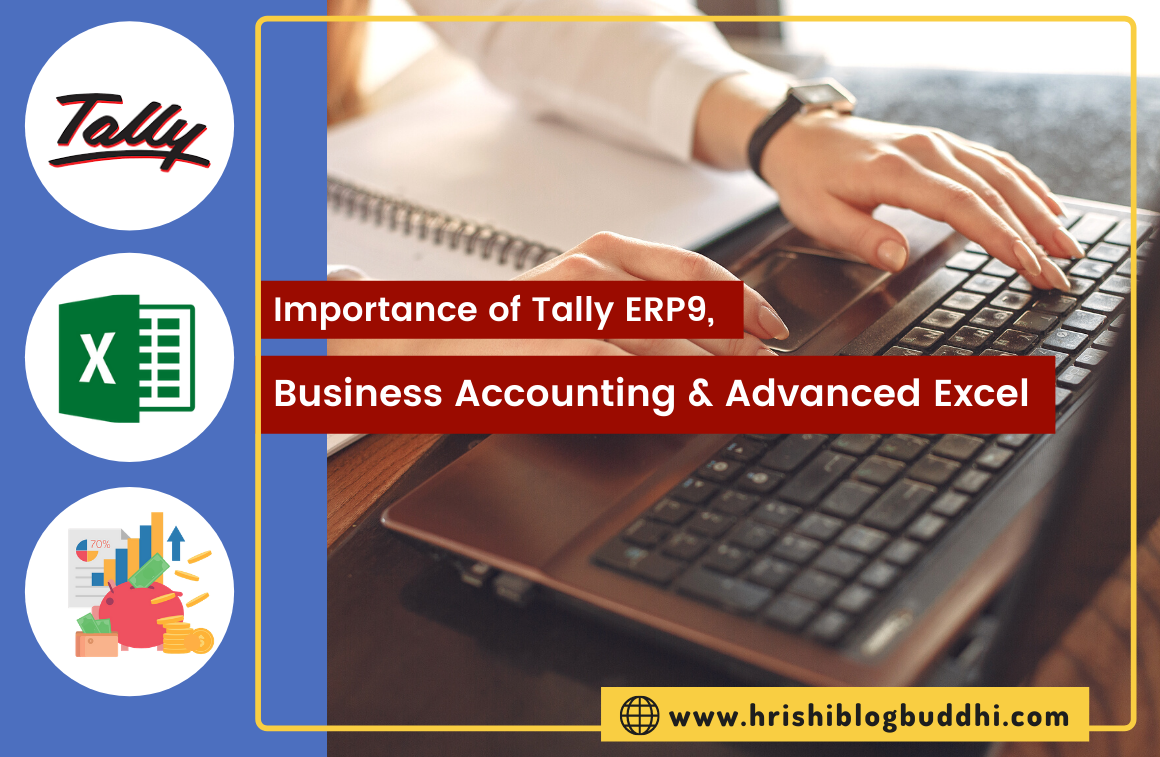 business accounting course online