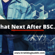 Bsc IT course | Next after Bsc IT