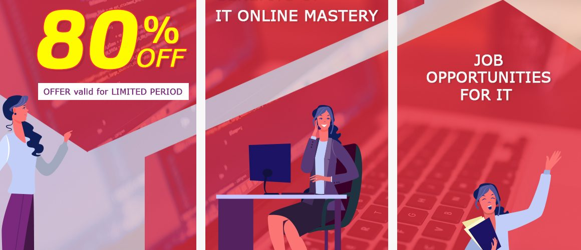 Online Course for Information Technology