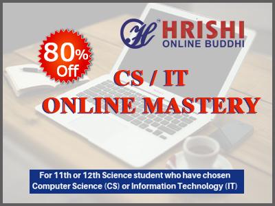 CS/IT Online Mastery