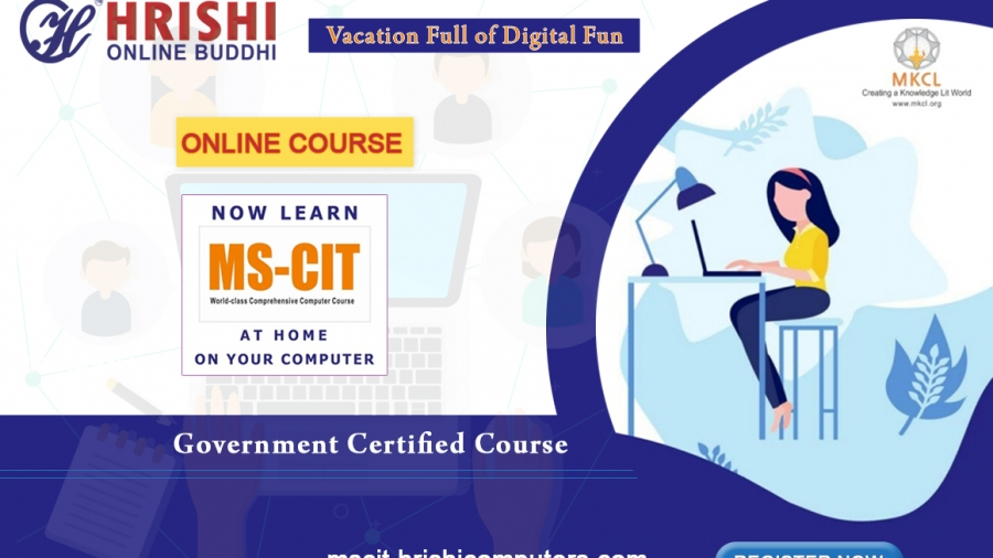 MSCIT online certification course