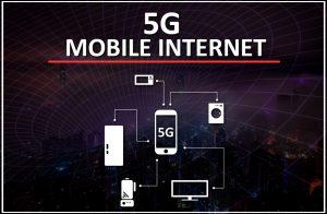 5G Mobile Internet