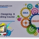 DTP Graphic Designing course
