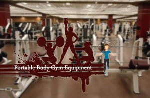 Portable Body Gym Equipment