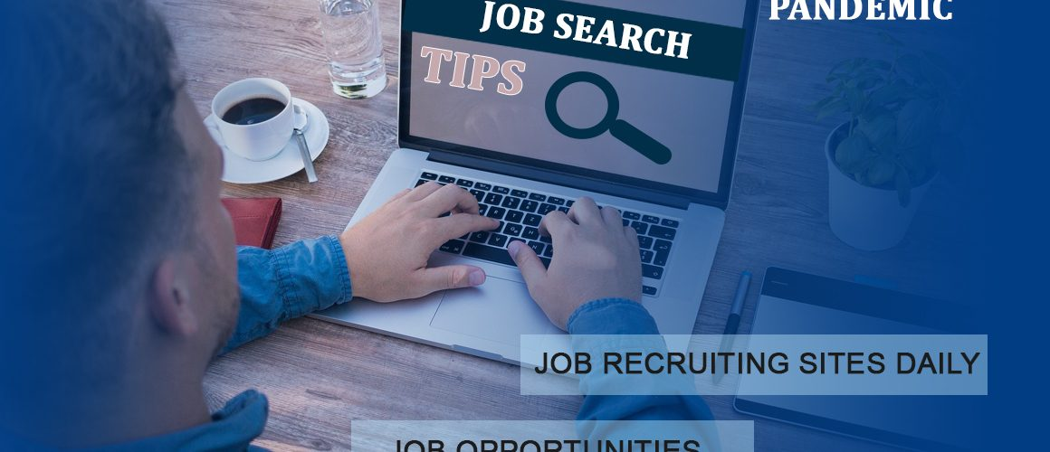 Tips job search during covid 19
