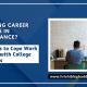 Having Career Plans in Freelance?