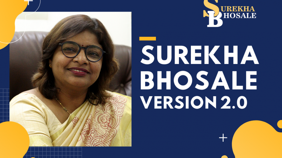 Surekha Bhosale 2.0