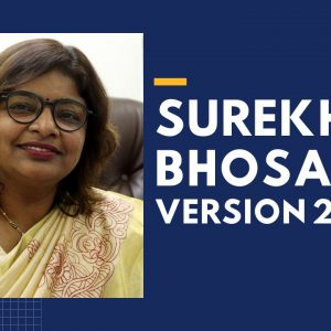surekha Bhosale Blog version 2.0
