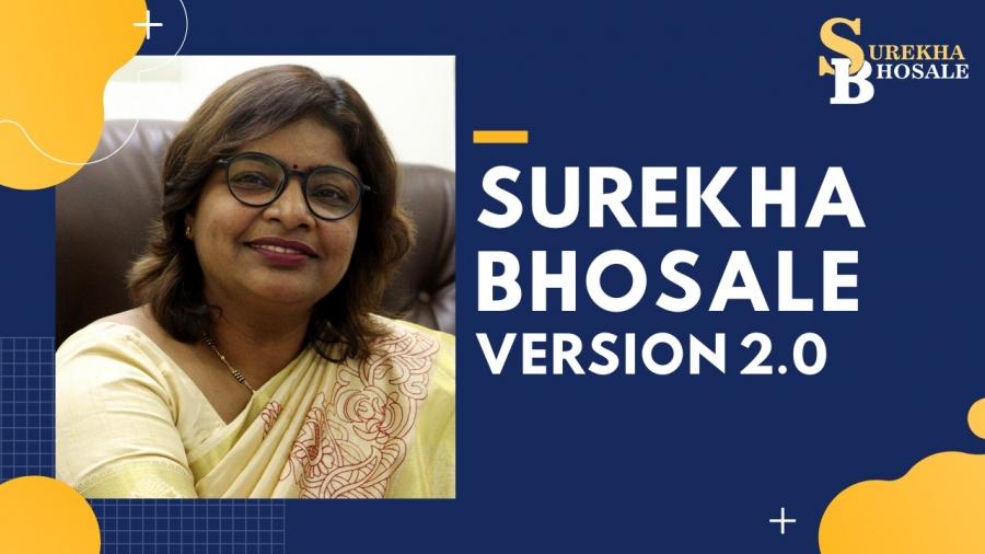 surekha Bhosale Blog version 2.0