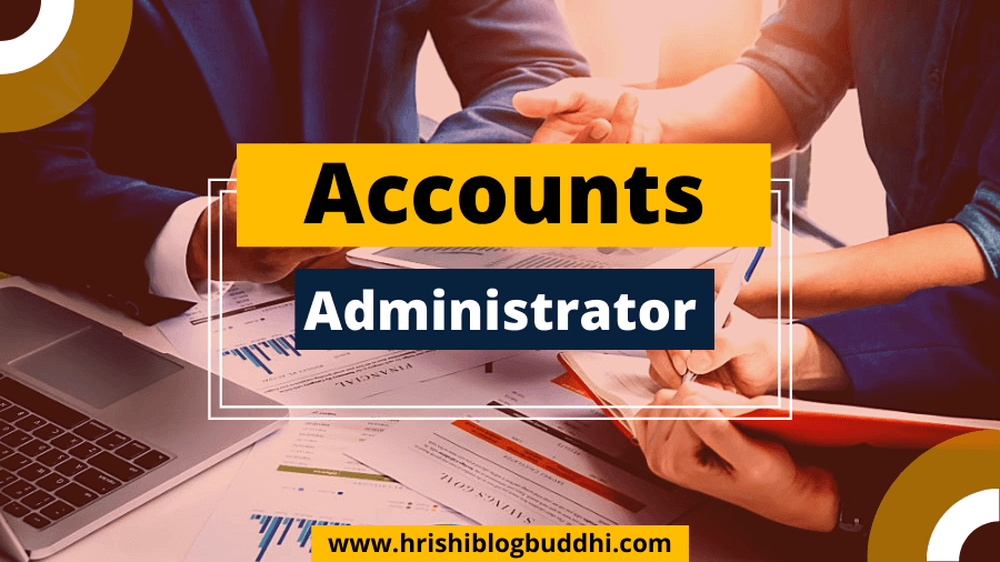 Account Administrator