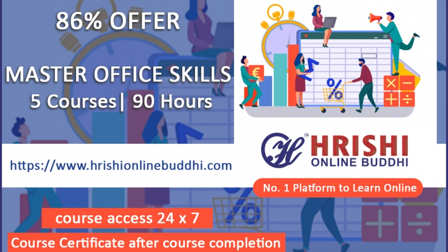 online course offer