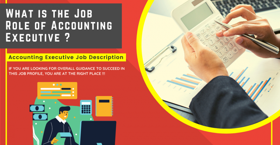 accounting executive