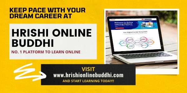 Why Hrishi Online Buddhi