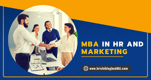 MBA HR and Marketing