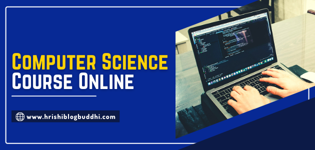 Computer Science Courses Online
