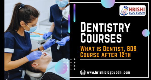 Dentistry Courses